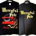 Mercyful Fate Melissa shirt