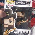 Lemmy Pop Vinyl figure Other Collectable