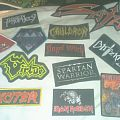 Angel Witch - Patch - More patches for my NWOBHM collection!