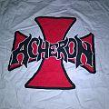 Acheron - TShirt or Longsleeve - Brazilian tour 2008 shirt