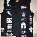 Sunn O))) - Battle Jacket - Battle Vest #1