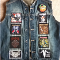 Blind Guardian - Battle Jacket - small update