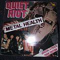 Quiet Riot - Metal Health single