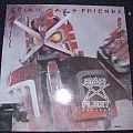Brian May + Friends Tape / Vinyl / CD / Recording etc