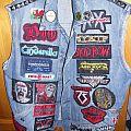 Battle Jacket/Metal Kutte