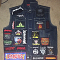 forced gender battle jacket