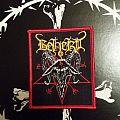 Beherit = Satan Patch