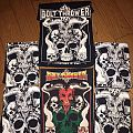 Bolt Thrower - Other Collectable - RIP Bolt Thrower