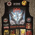 Death Metal Vest 666% Completed!