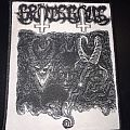Grotesque - Patch - Grotesque Patch.