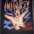 Autopsy - Several Survival Backpatch