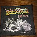 Judas Priest - Patch - Painkiller for Grimmfist.