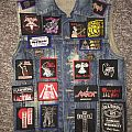 Judas Priest - Battle Jacket - Vest For Traditional Heavy Metal!