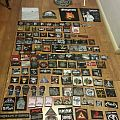 All of my patches!!!!!!!!!!!!!!!!!!!!!!!!!!!!!!!!!!!!!!!