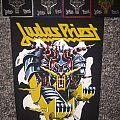 Judas Priest - Defenders of the Faith Vintage BP Patch