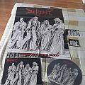 Beherit - The Oath of Black Blood Die Hard Lp!!!!!!!!!!! Tape / Vinyl / CD / Recording etc