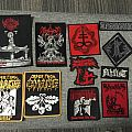 Blasphemy - Patch - Some patches gonna go!!