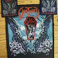 Obituary - Cause Of Death Patches Collection