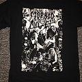 Morbid Angel  - 2017 United States Tour Shirt