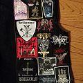 My Battle Jacket.