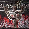 Judas Priest - Painkiller 1990 Pendant Patch