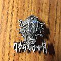 Morgoth - The Eternal Fall Pin Pin / Badge