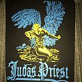 Judas Priest - Sad Wings of Destiny vintage Backpatch