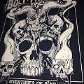 Bolt Thrower - Overtures Of War T-Shirt