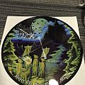 Cruel Force - Under The Sign Of The Moon Pic-LP