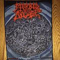 Morbid Angel - Patch - Morbid Angel - Altar Of Madness Backpatch