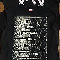 G.I.S.M. Official T-Shirts.