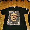 GISM - TShirt or Longsleeve - STLTH G.I.S.M. Che Guevara T-Shirt