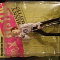 """""""Ultra Detail"""" Japanese Sex Pistols figures mint in box unopened - Johnny Rotten & Sid Vicious"""