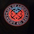 Life Of Agony - TShirt or Longsleeve - Life Of Agony 'Ugly' import t-shirt