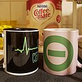 Type O Negative - Other Collectable - Type O Negative - coffee mugs