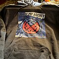 """Life Of Agony - Hooded Top - Life Of Agony - """"River Runs Red"""" gray hoodie / hooded sweatshirt"""
