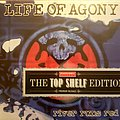 """Life Of Agony - Tape / Vinyl / CD / Recording etc - Life Of Agony - """"River Runs Red"""" (The Top Shelf Expanded Edition) Remastered..."""