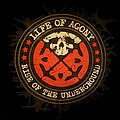 """Life Of Agony - TShirt or Longsleeve - Life Of Agony - """"Rise Of The Underground Tour"""" official t-shirt XL"""