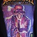 Megadeth - TShirt or Longsleeve - Megadeth - 'Hangar 18' longsleeve design for Rust In Peace 20th Anniversary US...