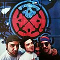 "Life Of Agony - Other Collectable - Life Of Agony  - ""River Runs Red"" era band poster size DIN A2 Rock Hard"