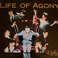 "Life Of Agony - Tape / Vinyl / CD / Recording etc - Life Of Agony - ""Ugly"" Limited Edition European Tin Box CD - Bonus Tracks"