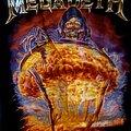 Megadeth - TShirt or Longsleeve - Megadeth - Countdown To Extinction 20th Anniversry US Tour T-Shirt