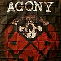 """Life Of Agony - Other Collectable - Life Of Agony - """"A Place Where There's No More Pain"""" Poster Flag - official LOA..."""