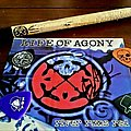 Life Of Agony - Other Collectable - Life Of Agony - Misc. Guitar & Bass picks / plectrums