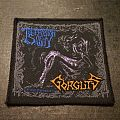 Gorguts - Patch - Gorguts The erosion of sanity patch
