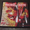 Malevolent Creation-The will to kill Patch