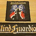Blind Guardian - Patch - Blind Guardian patches haul