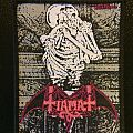 Tiamat - Patch - Tiamat The astral sleep 1993 patch