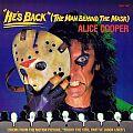Alice Cooper - Tape / Vinyl / CD / Recording etc - Hes back