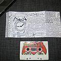 Morbid - Tape / Vinyl / CD / Recording etc - morbid demo